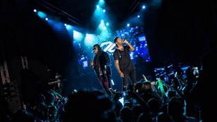 Zion & Lennox estrenan 'Sistema' con videolyric oficial