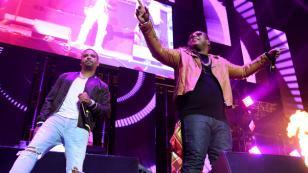 """Zion & Lennox: """"La música la hacemos con amor y respeto"""""""