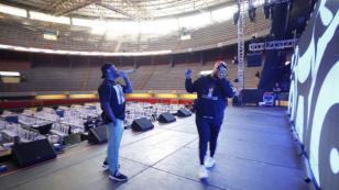 Zion & Lennox lanzó 'Somos iguales' junto a Jhay Cortez