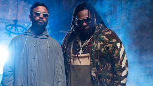 Zion & Lennox presentan su nuevo tema: 'Hipnosis'