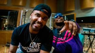 Zion & Lennox se preparan para el inicio de su gira mundial