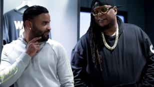 Zion & Lennox superan a Bad Bunny en listado de Billboard