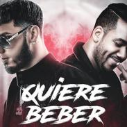 Quiere Beber (Remix) -  Anuel AA      ft Romeo Santos