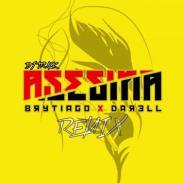 Asesina -  Brytiago      ft Darell