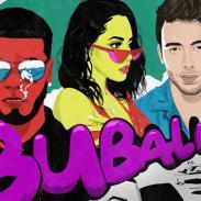Bubalú -  Prince Royce, Anuel AA, Becky G, DJ Luian