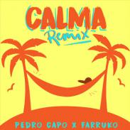 Calma (remix) -  Farruko