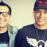 ¡'El show de Carloncho' le rindió homenaje a Daddy Yankee por su cumpleaños!