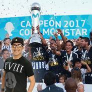¿Qué dijo Carloncho sobre el campeonato de Alianza Lima?