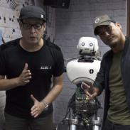 ¿Carloncho y Renzo Winder serán 'serruchados' por YouBot? [VIDEO]