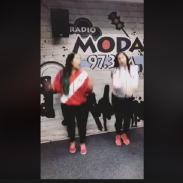¿Cómo vivieron las chicas de '¡Qué Paja!' los dos goles de Perú? [VIDEO]