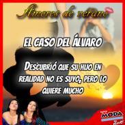 Conoce el más reciente caso de 'Amores de Verano', en '¡Qué Paja!'