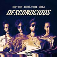 Desconocidos -  Mau y Ricky      ft Manuel Turizo