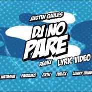 DJ, no pare (remix)