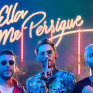 Ella me persigue -  Alkilados      ft Bonny Lovy
