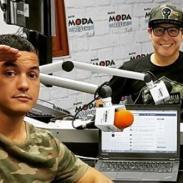 Radio Moda y toda la música que te mueve llegaron a La Merced