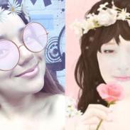 ¿Marianita o Lesly Carol? ¿Quién es la más dulce?