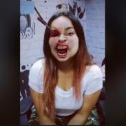 ¿Marianita, qué te pasó? [VIDEO]