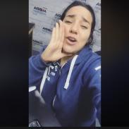 Marianita te enseña cómo se le canta a un ex [VIDEO]