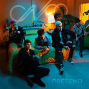 Pretend -  CNCO