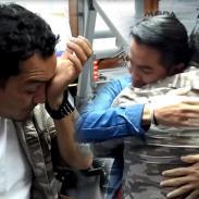 Renzo Winder nunca olvidará el regalo de cumpleaños que le hizo 'El Mandarín'