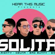 Solita -  Wisin, Ozuna, Bad Bunny