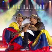 Vivir bailando -  Silvestre Dangond      ft Maluma