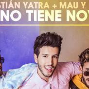 Ya no tiene novio -  Sebastián Yatra      ft Mau y Ricky