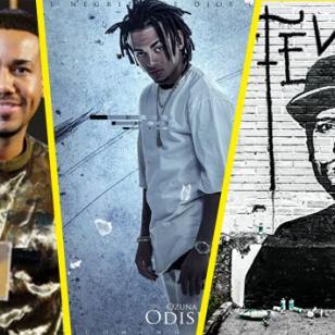 5 álbumes de artistas urbanos entre los mejores del año, según los críticos de Billboard