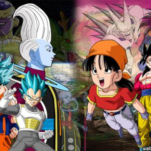 A 'Dragon Ball Super' llega otro personaje que recordamos de 'Dragon Ball GT'