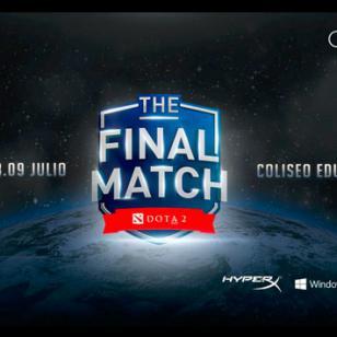 Todo sobre The Final Match, el torneo de 'Dota 2' más grande que tendrá el Perú