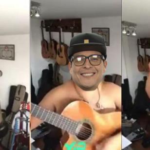 Escucha la parodia de 'Niña Chay' en el Show de Carloncho