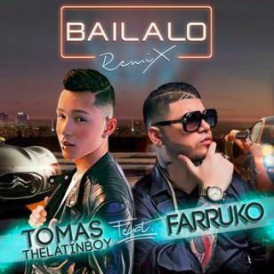Báilalo (remix)