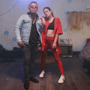'Bailando', el nuevo hit del género urbano de los peruanos ANIA y Young Eiby