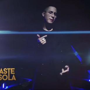 Cantante peruano que trabaja con el productor de Maluma lanzó su segundo tema: 'Te quedaste sola' [VIDEO]