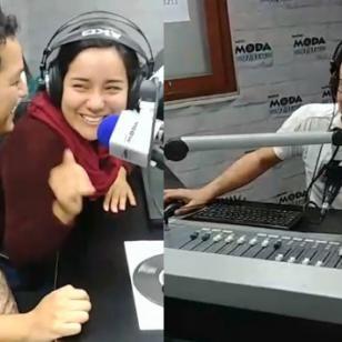 Carloncho recordó estas graciosas anécdotas del cumpleaños de Marianita