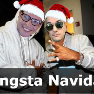¡Escucha la improvisación de 'Gangsta Navidad' de Carloncho y Renzo Winder!