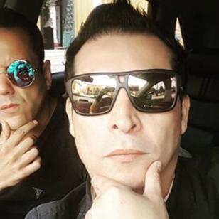 Carloncho y Renzo volvieron a improvisar en vivo