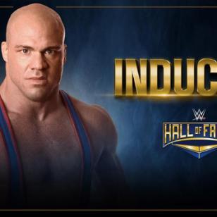Confirmado: Kurt Angle vuelve a WWE y estará en el Hall of Fame 2017