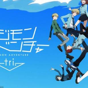 ¿Cuándo se estrena la cuarta película de 'Digimon Adventure Tri'?
