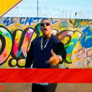 Daddy Yankee reafirma su supremacía en el Ranking Moda [VIDEO]