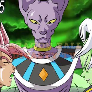 De esta manera Bills ayudaría a vencer a Black Gokú y Zamasu en 'Dragon Ball Super'