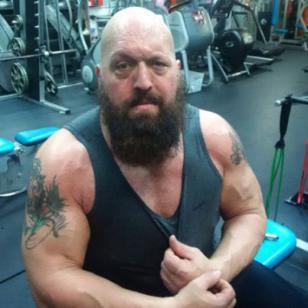 El Big Show de WWE se puso en forma y el cambio es impresionante [FOTOS Y VIDEO]