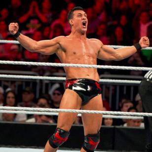El exluchador de WWE Alberto del Río está envuelto en caso de agresión