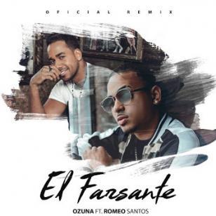 El Farsante Remix