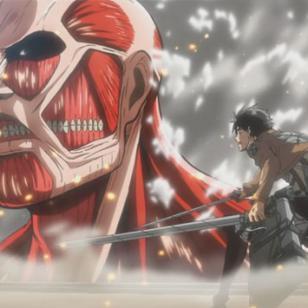 ¡El manga 86 de 'Shingeki no Kyojin' reveló el origen de los titanes!
