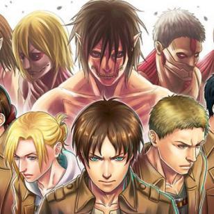 El manga 89 de 'Shingeki no Kyojin' nos revela la historia de otro titán [SPOILER ALERT]