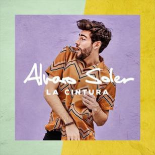 El regreso de Álvaro Soler con su nuevo sencillo, 'La cintura' [VIDEO]