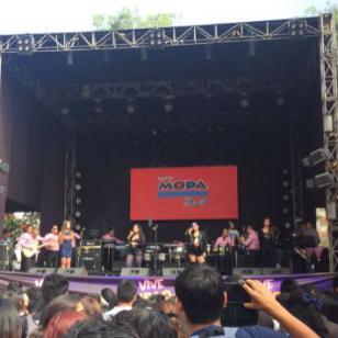 ¡El VIVE UPAO en Trujillo, todo un éxito gracias a Moda!