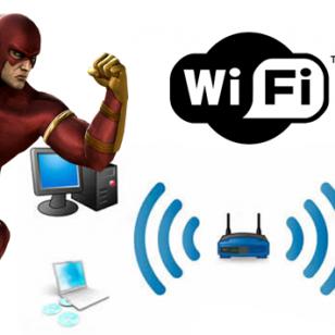El WiFi de tu casa correrá como Flash con estos consejos