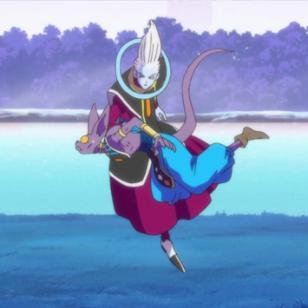 En 'Dragon Ball Super' apareció el padre de Wiss. ¿Será más fuerte que él?